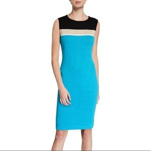 Brand New St. John Collection dress, Size 2